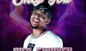 """Rico Swavey – """"Only You"""" Mp3"""