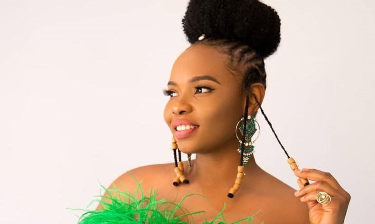 Yemi Alade Net Worth and Biography