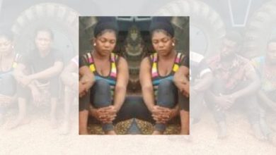 20-year-old Ekiti lady who faked kidnap and her collaborator receive community service sentence