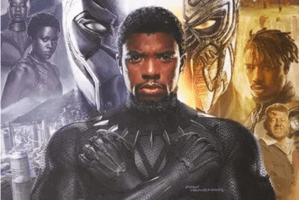 """""""You will always be our king"""" – Marvel Studios in special tribute to Boseman"""
