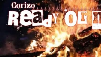 Corizo - Ready or Not Cover