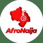 Dj AfroNaija - Latest Vibes Mixtape ( Vol. 1 )