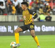Chiefs star – Dumisani Zuma linked with Belgian move