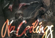 Lil Wayne - No Ceilings Album