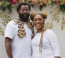 Sjava & Lady Zamar are unbothered after spilling the tea