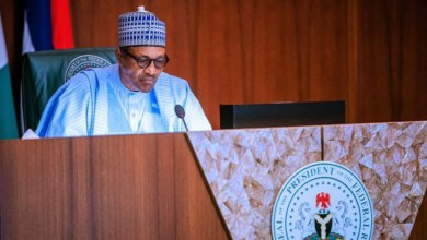 Buhari appoints CEOs for NAN, National theatre, others
