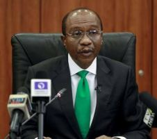 Only creditor banks can collect electricity tariffs, says CBN