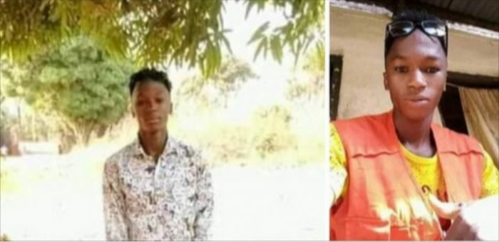 Identity of one of the IPOB members allegedly killed during clash with SSS revealed