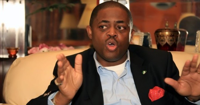 """Fani-Kayode: All great journalists are """"rude"""""""