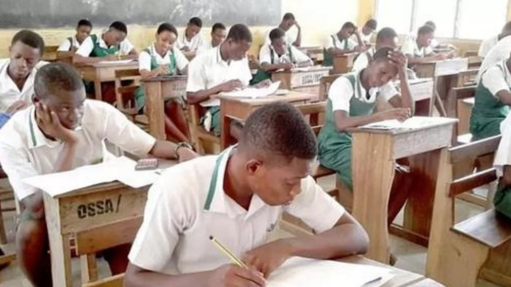 NABTEB releases examination date