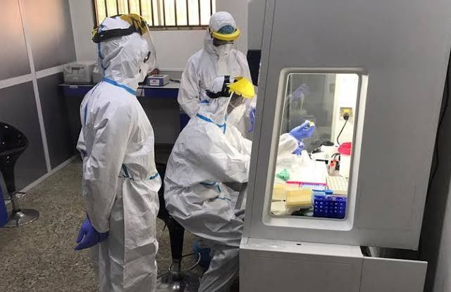 Nigeria records 143 new COVID-19 cases, total now 54,008