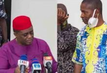 Daily Trust condemns Fani-Kayode's attack on journalist