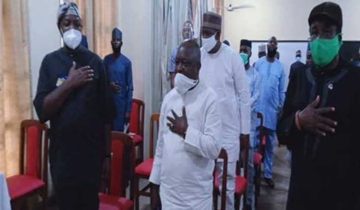 Oyo APC moves to reunite warring fractions ahead of 2023 elections