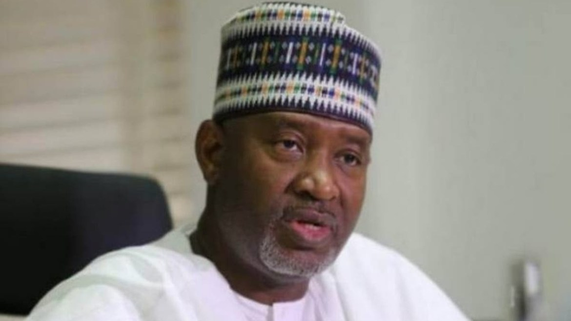 Passengers can now arrive airport 1 hour 30 minutes before flights, says Hadi Sirika