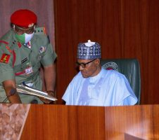 Mali crisis: ECOWAS leaders to take stand on Friday, says Buhari