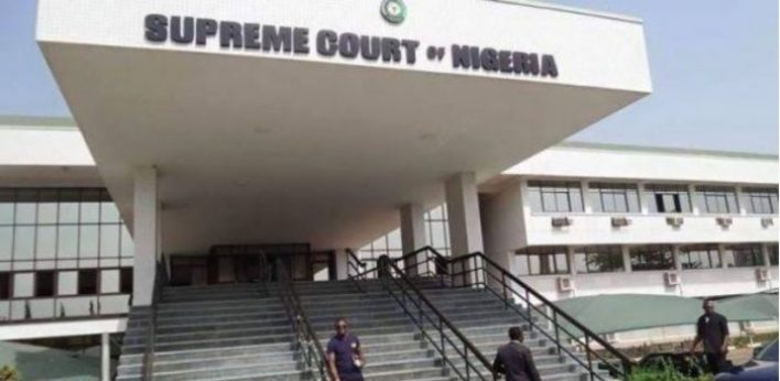 Kogi Governorship Poll: Supreme Court fixes date for judgment