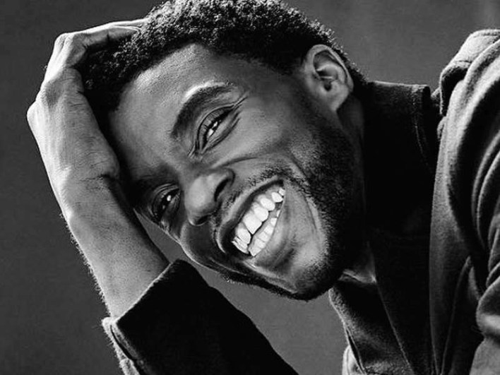Tweet announcing Chadwick Boseman's death becomes most-liked tweet ever