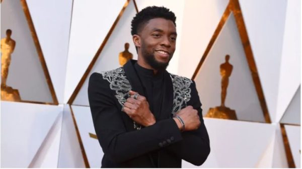 Black Panther actor, 'Chadwick Boseman' is dead