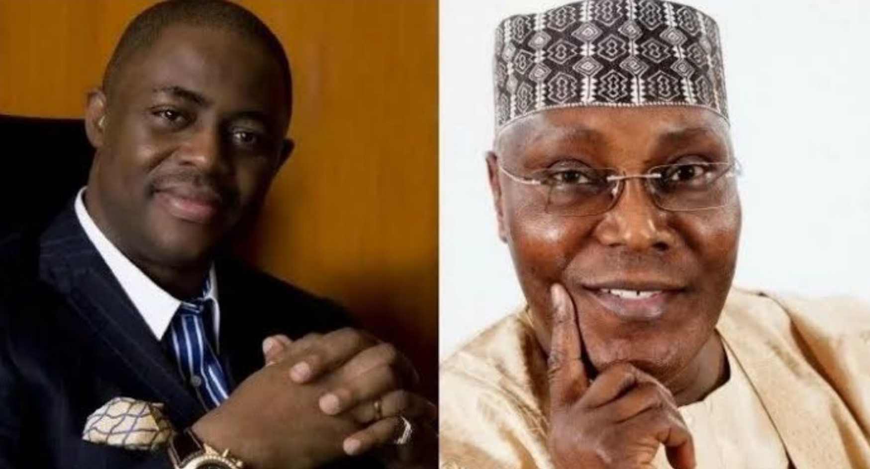 2023 Presidency: Why it will be difficult for Atiku to return as PDP flag-bearer, Fani-kayode opens up