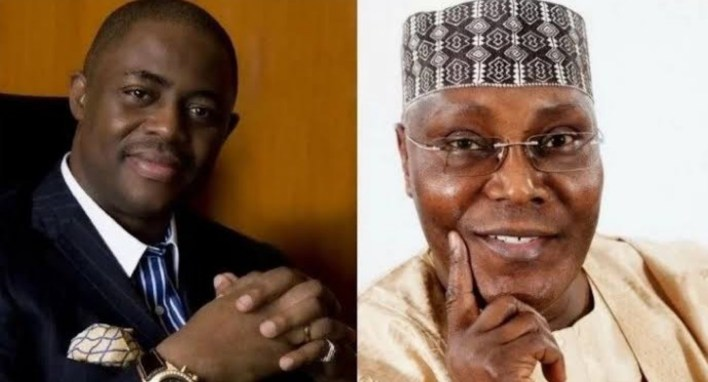 2023 Presidency: There are Lots of people that don't want Atiku as PDP candidate, says Fani-Kayode