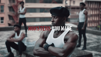 Monsters You Made