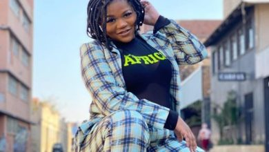 Busiswa secures deal with international label