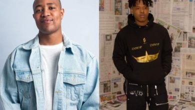 Nasty C's album is sh!t and way too over hyped, says DJ Speedsta