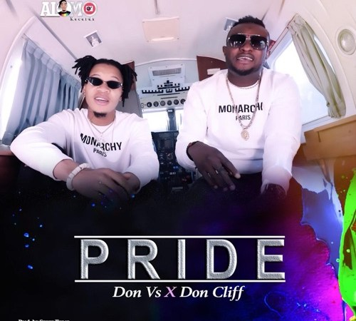 Don Vs Ft. Don Cliff - Pride