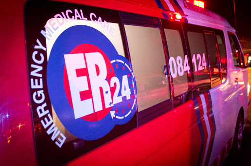 One dead, eight injured in four-vehicle collision on West Rand