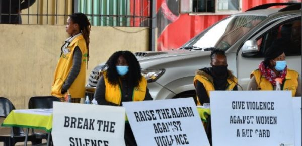 KZN taxi industry, government all join hands to battle against the plague of GBV