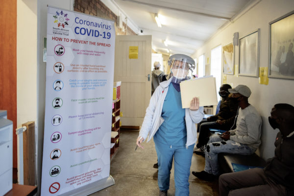 COVID-19 in SA: 174 more deaths recorded as recovery rate advances to 88%