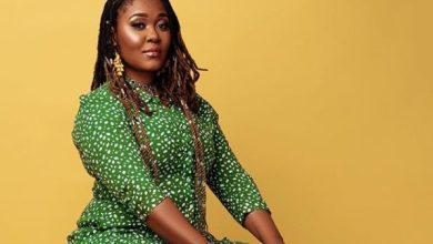 Lady Zamar dishes out hot drips
