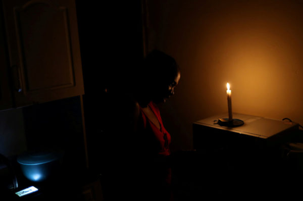Load-shedding was always going to be a problem, says former Eskom CEO