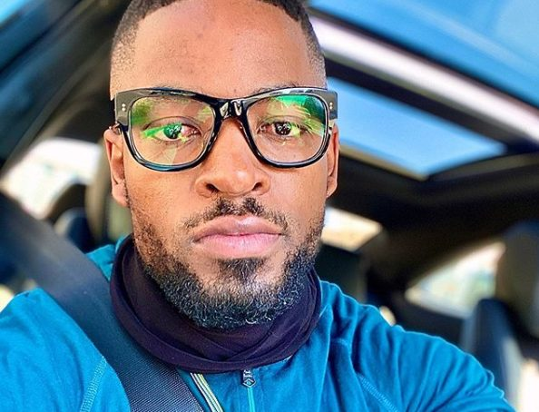 Is Prince Kaybee chasing clout with DJ Maphorisa?
