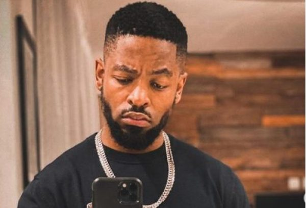 Prince Kaybee embraces being called an upcoming artist