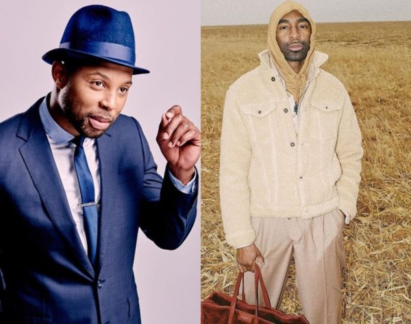 I wouldn't be distracted if I'm Riky Rick, says Sizwe Dhlomo