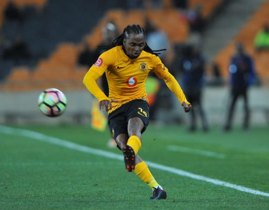 Shabba tells Chiefs to persevere in final race for Absa Premiership title