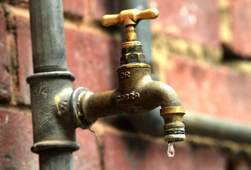 Limpopo communities struggle with water cuts