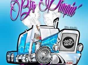 Wiz Khalifa - Big Pimpin Mixtape Album