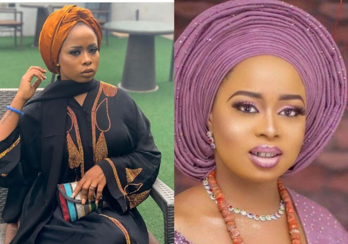 Alaafin of Oyo's Queen, Ola fuels divorce rumour