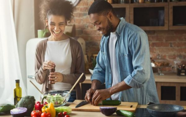 7 ways to make your relationship awesome
