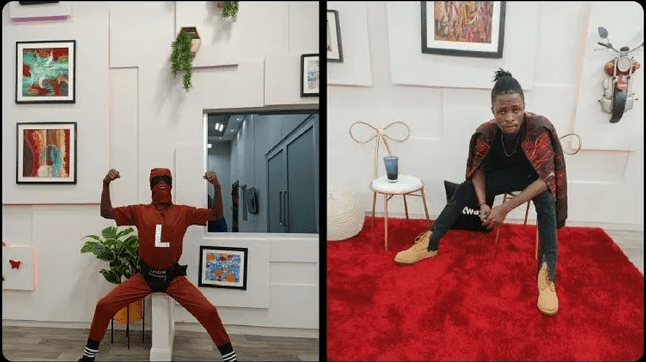 BBNaija: Laycon Leads As OPPO Ask Fans To Vote For Their Next Brand Partner