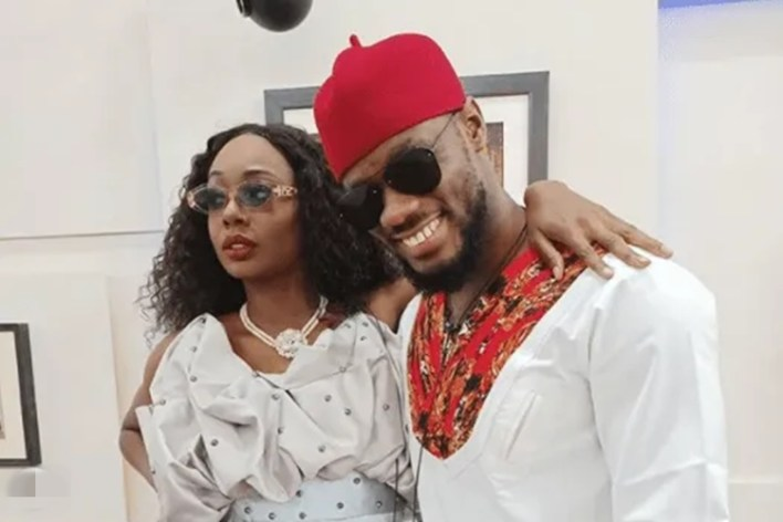 BBNaija: Tolanibaj Laments about her in-house lover, says he is below her expectation
