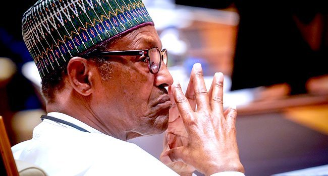 Kebbi floods: Food production will be affected, Buhari laments