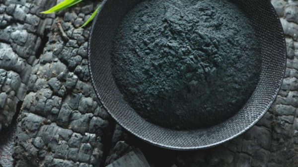 6 health benefits of Activated Charcoal