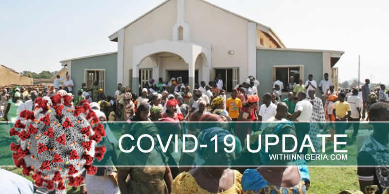 Nigeria records 239 new cases of COVID-19, recoveries exceed 42000