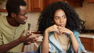 6 early signs that your partner will break your heart