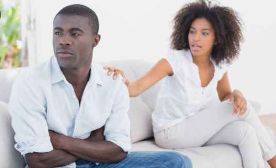 7 signs you're in a Codependent relationship & how to stop