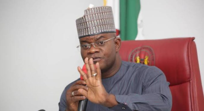 COVID-19: Politicians playing games with lives of Nigerians, says Yahaya Bello