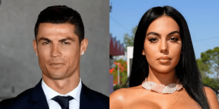 Cristiano Ronaldo's girlfriend, Georgina Rodriguez steals the show at Venice Film Festival